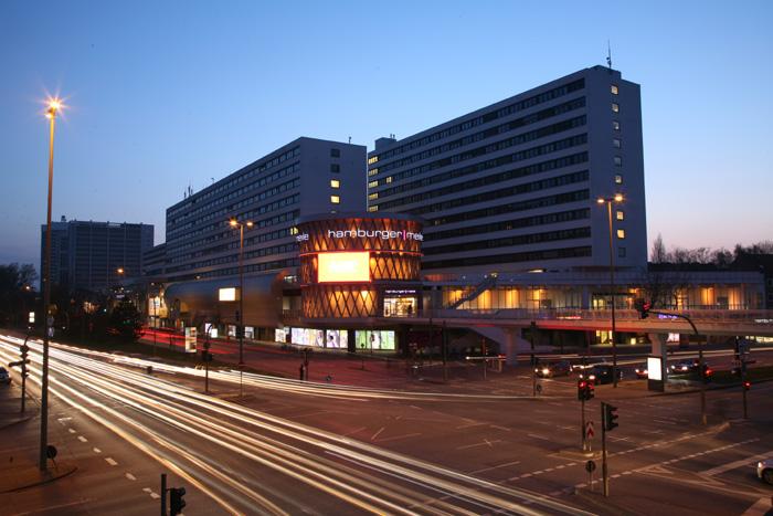Hamburg Bei Nacht Hamburger Meile Hamburg Bei Nacht
