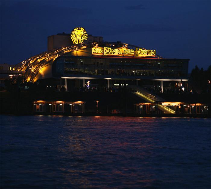 Konig Der Lowen Hamburg Hotel